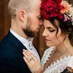 Shooting inspiration mariage coloré - mariage alternatif - mariage couleur - organiser mariage - wedding planner région centre